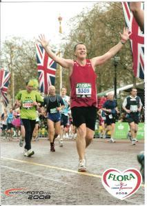 The Runner...